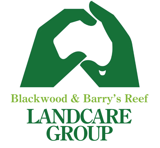 Blackwood and Barry's Reef Landcare Group